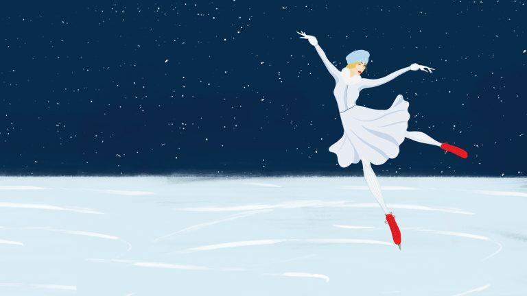 incontri di ghiaccio ballerini